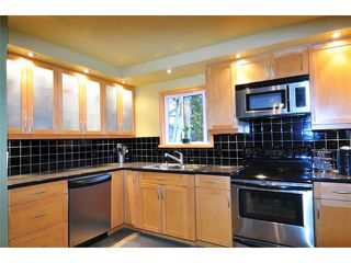 Photo 5: 21161 122ND Avenue in Maple Ridge: Northwest Maple Ridge House for sale : MLS®# V1054323