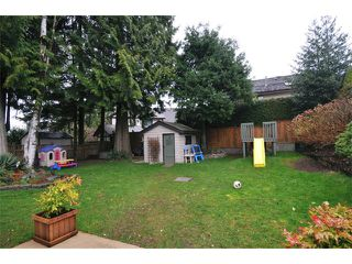 Photo 13: 21161 122ND Avenue in Maple Ridge: Northwest Maple Ridge House for sale : MLS®# V1054323