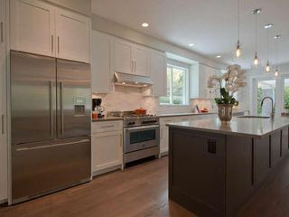Photo 6: 4654 KEITH Road in West Vancouver: Caulfeild House for sale : MLS®# V1058769