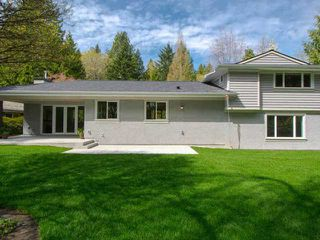 Photo 19: 4654 KEITH Road in West Vancouver: Caulfeild House for sale : MLS®# V1058769