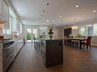 Photo 7: 4654 KEITH Road in West Vancouver: Caulfeild House for sale : MLS®# V1058769
