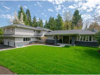 Photo 2: 4654 KEITH Road in West Vancouver: Caulfeild House for sale : MLS®# V1058769