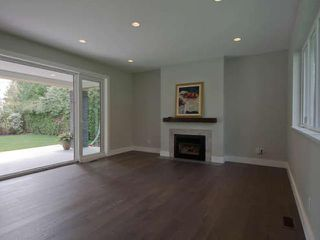 Photo 12: 4654 KEITH Road in West Vancouver: Caulfeild House for sale : MLS®# V1058769