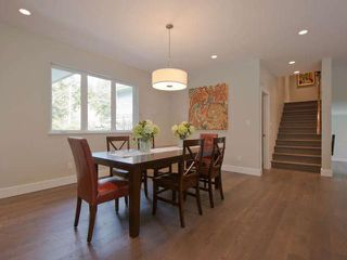 Photo 8: 4654 KEITH Road in West Vancouver: Caulfeild House for sale : MLS®# V1058769