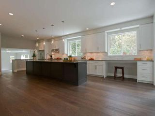 Photo 5: 4654 KEITH Road in West Vancouver: Caulfeild House for sale : MLS®# V1058769
