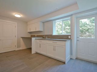 Photo 14: 4654 KEITH Road in West Vancouver: Caulfeild House for sale : MLS®# V1058769