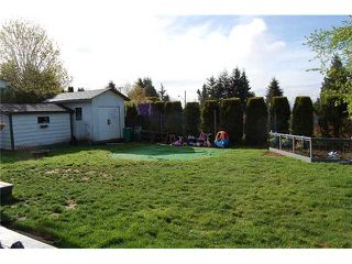 "Photo 11: 32176 14TH Avenue in Mission: Mission BC House for sale in ""West Heights"" : MLS®# F1409904"