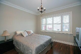 Photo 3: 111A Naughton Drive in Richmond Hill: Westbrook House (Bungaloft) for sale : MLS®# N2892654