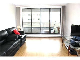 "Photo 4: 302 4194 MAYWOOD Street in Burnaby: Metrotown Condo for sale in ""PARK AVENUE TOWERS"" (Burnaby South)  : MLS®# V1063946"