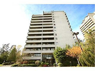 "Photo 1: 302 4194 MAYWOOD Street in Burnaby: Metrotown Condo for sale in ""PARK AVENUE TOWERS"" (Burnaby South)  : MLS®# V1063946"