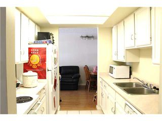 """Photo 7: 302 4194 MAYWOOD Street in Burnaby: Metrotown Condo for sale in """"PARK AVENUE TOWERS"""" (Burnaby South)  : MLS®# V1063946"""