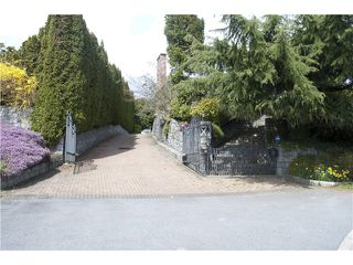 Photo 24: 1295 CHARTWELL Crescent in West Vancouver: Chartwell House for sale : MLS®# V1066636