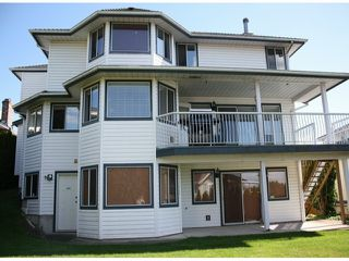 Photo 19: 34897 OAKHILL Drive in Abbotsford: Abbotsford East House for sale : MLS®# F1414626