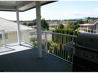 Photo 8: 34897 OAKHILL Drive in Abbotsford: Abbotsford East House for sale : MLS®# F1414626