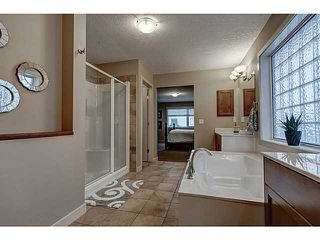 Photo 16: 12 SILVERADO BANK Court SW in CALGARY: Silverado Residential Detached Single Family for sale (Calgary)  : MLS®# C3635428