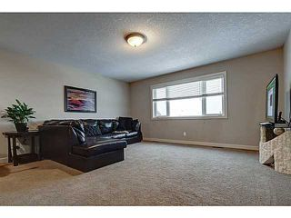 Photo 13: 12 SILVERADO BANK Court SW in CALGARY: Silverado Residential Detached Single Family for sale (Calgary)  : MLS®# C3635428