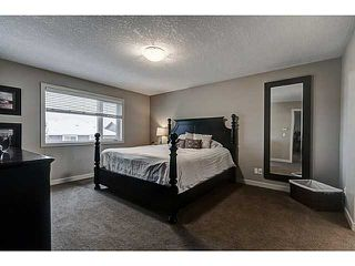 Photo 14: 12 SILVERADO BANK Court SW in CALGARY: Silverado Residential Detached Single Family for sale (Calgary)  : MLS®# C3635428