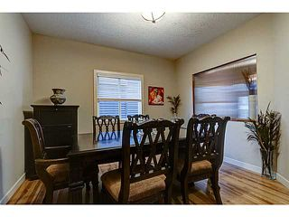 Photo 9: 12 SILVERADO BANK Court SW in CALGARY: Silverado Residential Detached Single Family for sale (Calgary)  : MLS®# C3635428