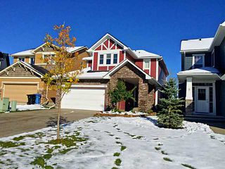 Photo 20: 12 SILVERADO BANK Court SW in CALGARY: Silverado Residential Detached Single Family for sale (Calgary)  : MLS®# C3635428