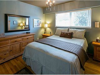 Photo 7: 977 GROVER Avenue in Coquitlam: Central Coquitlam House for sale : MLS®# V1086723