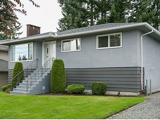 Photo 18: 977 GROVER Avenue in Coquitlam: Central Coquitlam House for sale : MLS®# V1086723