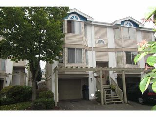 """Main Photo: 53 7875 122ND Street in Surrey: West Newton Townhouse for sale in """"THE GEORGIAN"""" : MLS®# F1425037"""