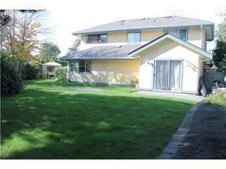 Photo 2: 6260 49TH Avenue in Ladner: Holly House for sale : MLS®# V1090532