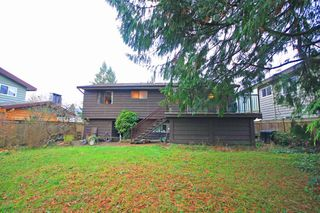 Photo 18: 928 MAYWOOD Avenue in Port Coquitlam: Lincoln Park PQ House for sale : MLS®# V1094725