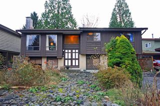 Photo 1: 928 MAYWOOD Avenue in Port Coquitlam: Lincoln Park PQ House for sale : MLS®# V1094725