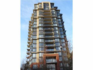 "Photo 1: 301 11 E ROYAL Avenue in New Westminster: Fraserview NW Condo for sale in ""VICTORIA HILL HIGH RISE RESIDENCES"" : MLS®# V1104084"