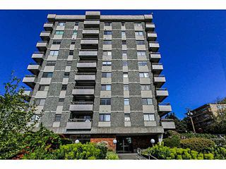 "Photo 1: 304 47 AGNES Street in New Westminster: Downtown NW Condo for sale in ""FRASER HOUSE"" : MLS®# V1115941"