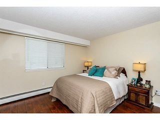 "Photo 12: 304 47 AGNES Street in New Westminster: Downtown NW Condo for sale in ""FRASER HOUSE"" : MLS®# V1115941"