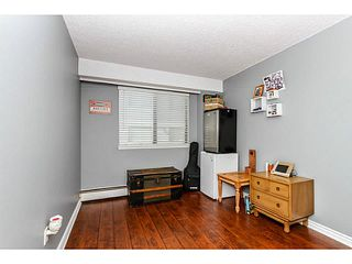 "Photo 15: 304 47 AGNES Street in New Westminster: Downtown NW Condo for sale in ""FRASER HOUSE"" : MLS®# V1115941"