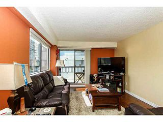 "Photo 4: 304 47 AGNES Street in New Westminster: Downtown NW Condo for sale in ""FRASER HOUSE"" : MLS®# V1115941"