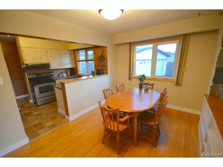 Photo 5: Burning Bush Bay in Winnipeg: Residential for sale : MLS®# 1509402