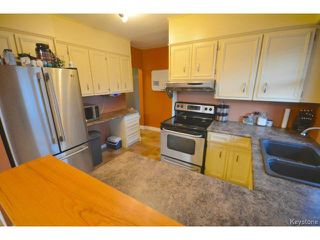 Photo 3: Burning Bush Bay in Winnipeg: Residential for sale : MLS®# 1509402