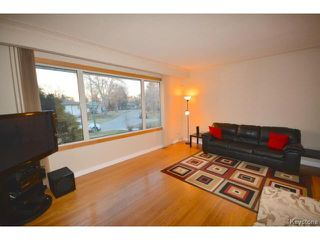 Photo 6: Burning Bush Bay in Winnipeg: Residential for sale : MLS®# 1509402