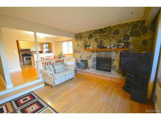 Photo 2: Burning Bush Bay in Winnipeg: Residential for sale : MLS®# 1509402