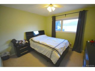 Photo 8: Burning Bush Bay in Winnipeg: Residential for sale : MLS®# 1509402