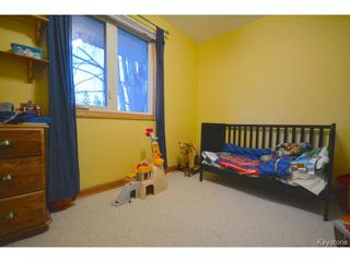 Photo 10: Burning Bush Bay in Winnipeg: Residential for sale : MLS®# 1509402