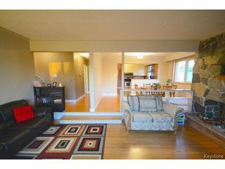 Photo 4: Burning Bush Bay in Winnipeg: Residential for sale : MLS®# 1509402