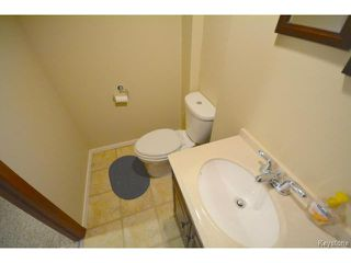 Photo 17: Burning Bush Bay in Winnipeg: Residential for sale : MLS®# 1509402