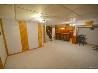 Photo 15: Burning Bush Bay in Winnipeg: Residential for sale : MLS®# 1509402