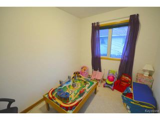 Photo 12: Burning Bush Bay in Winnipeg: Residential for sale : MLS®# 1509402
