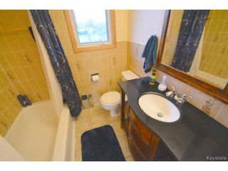 Photo 9: Burning Bush Bay in Winnipeg: Residential for sale : MLS®# 1509402