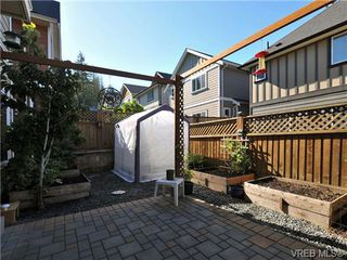 Photo 19: 985 Huckleberry Terrace in VICTORIA: La Happy Valley Single Family Detached for sale (Langford)  : MLS®# 349960