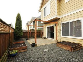 Photo 18: 985 Huckleberry Terrace in VICTORIA: La Happy Valley Single Family Detached for sale (Langford)  : MLS®# 349960