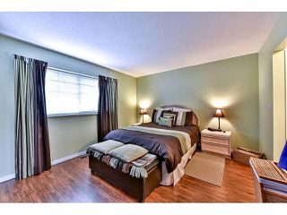 "Photo 10: 19 15959 82ND Avenue in Surrey: Fleetwood Tynehead Townhouse for sale in ""Cherry Tree Lane"" : MLS®# F1439528"