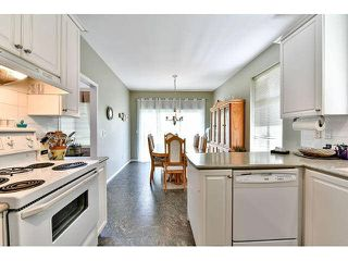 "Photo 4: 19 15959 82ND Avenue in Surrey: Fleetwood Tynehead Townhouse for sale in ""Cherry Tree Lane"" : MLS®# F1439528"
