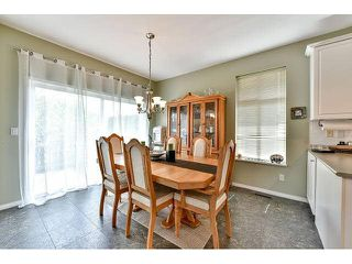 "Photo 5: 19 15959 82ND Avenue in Surrey: Fleetwood Tynehead Townhouse for sale in ""Cherry Tree Lane"" : MLS®# F1439528"